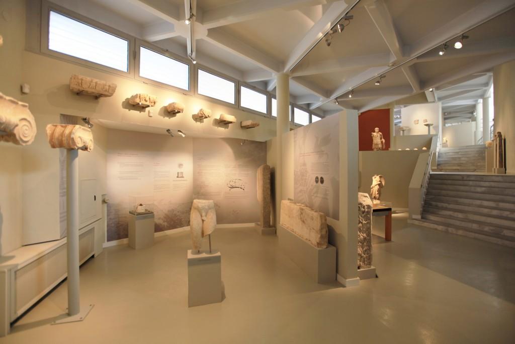 Thassos-museum