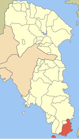 laurio-map