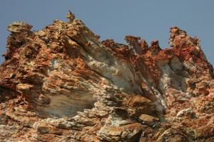 MINING GREECE – GEOPARK OF MILOS – 002